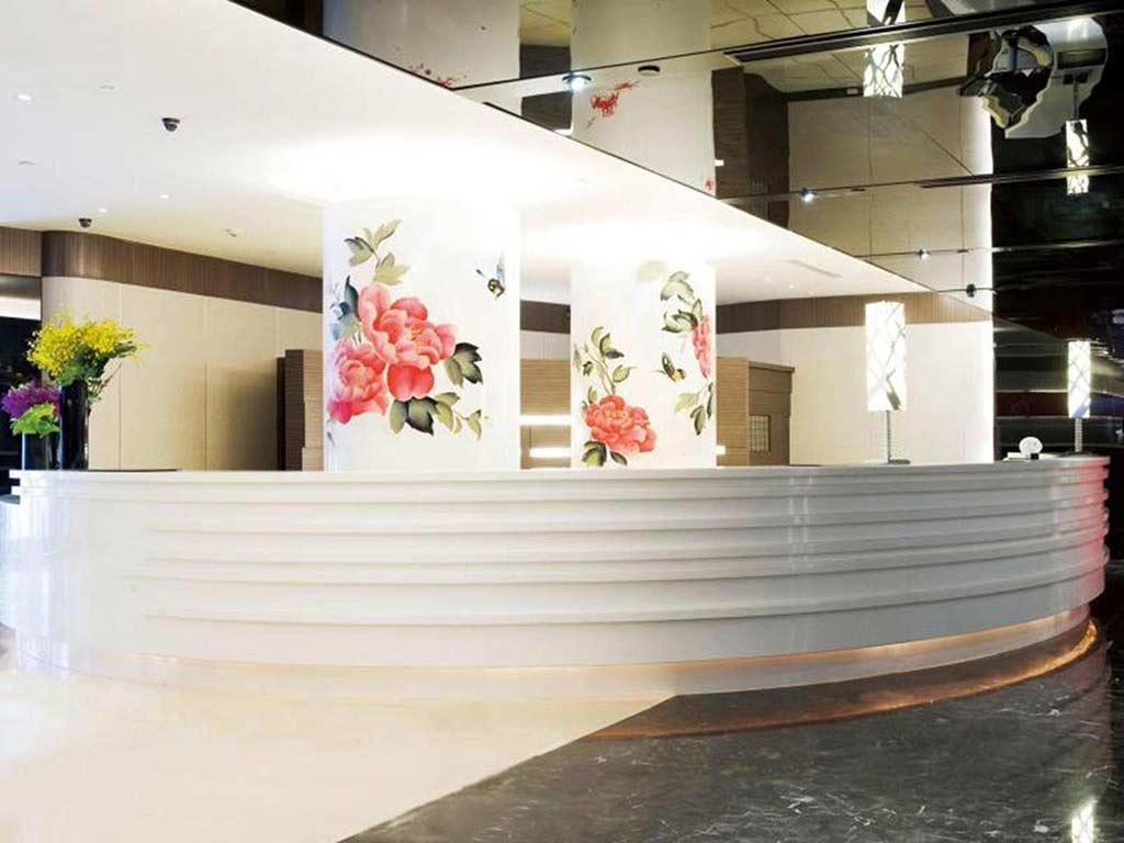 台北凱撒大飯店-防疫旅館