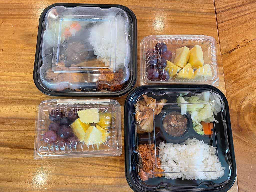 東旅湯宿信義館-早餐