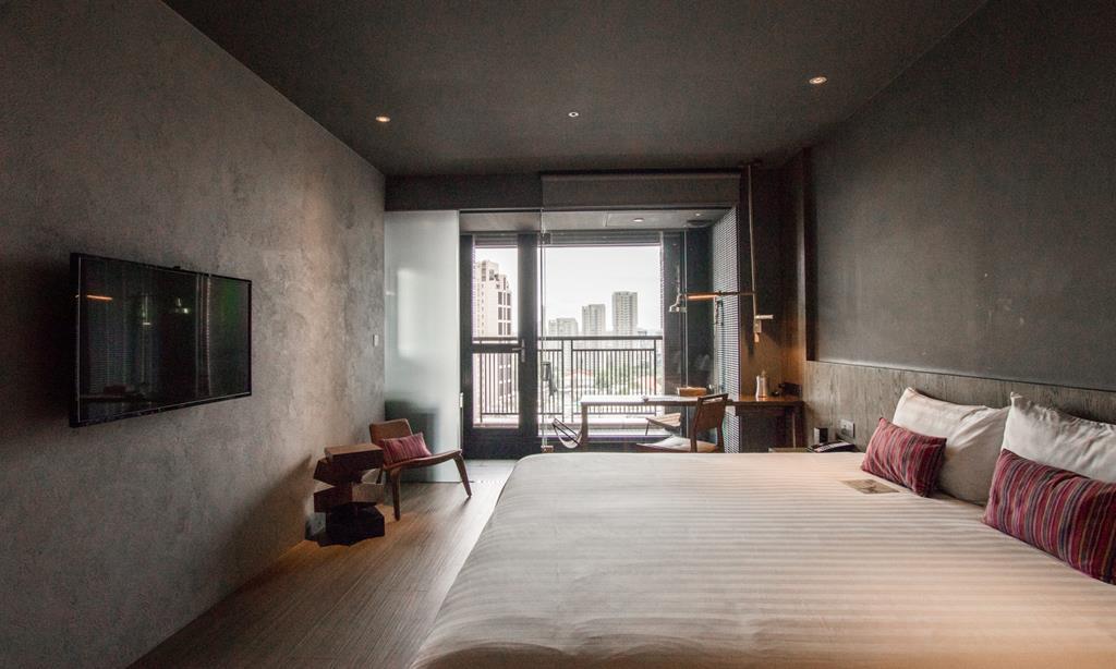 Home Hotel Da-An 大安
