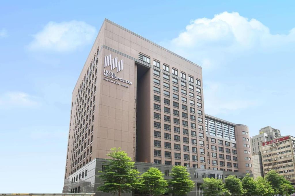 JR 東日本大飯店台北