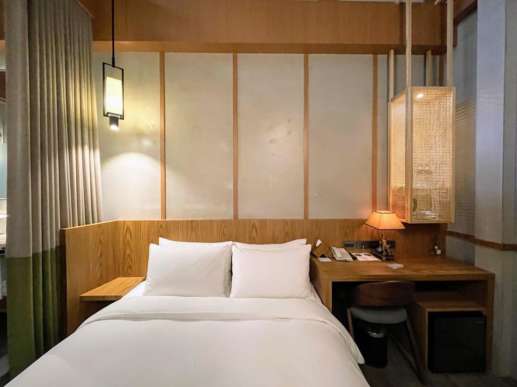 Room of Yunoyado Onsen Hotspring Hotel Deyang