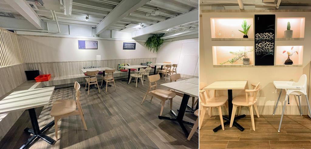 afternoon-tea-of-Yunoyado-Onsen-Hotspring-Hotel-Deyang