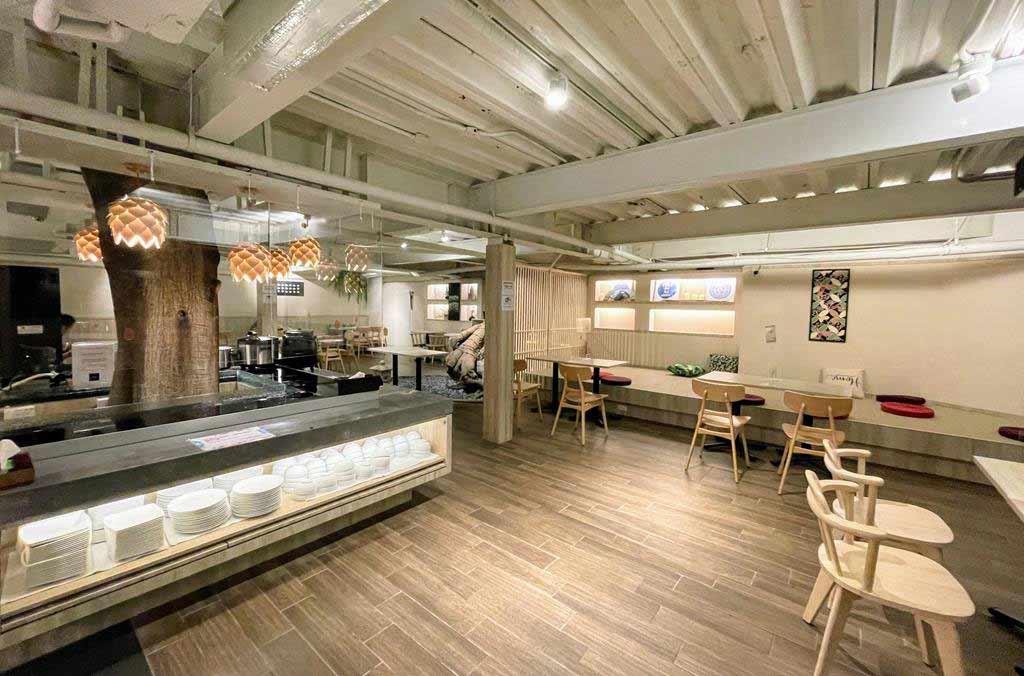 restaurant-of-Yunoyado-Onsen-Hotspring-Hotel-Deyang