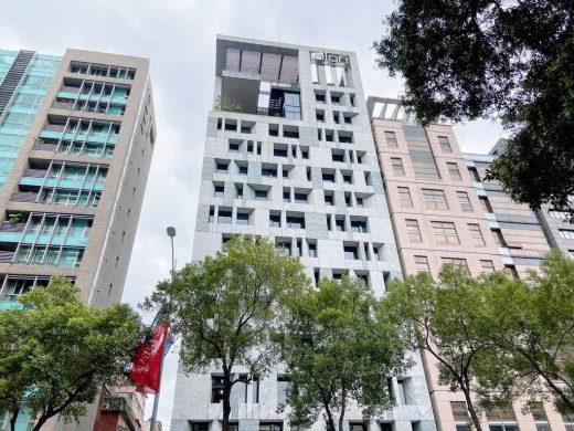 Aloft-Taipei-Zhongshan